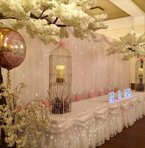 Phenomenal 1St Stop Party Shop Weddings Machost Co Dining Chair Design Ideas Machostcouk
